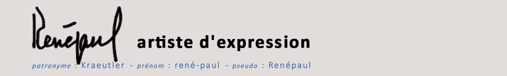 Renépaul – Artiste en Périgord